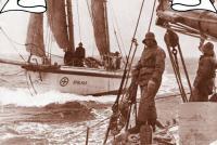 Суровые норвежские спасатели