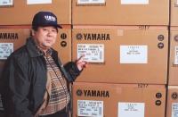 Татэо Мацумото уверен, что поставки в Россию будут увеличиваться