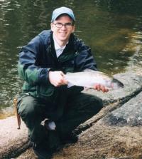 Томас Олликайнен — старший менеджер «Fishing Lords»