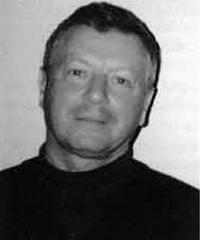 Тренер сборной России Юрий Алексеевич Ларин