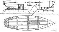 Универсальная армоцементная лодка
