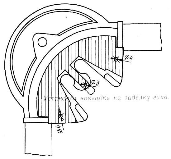 Ремонт лодочных моторов вихрь своими руками