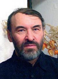 Валентин Алексеевич Строгонов