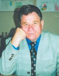 Валентин Михайлович Коршунов