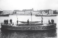 Верейка Петра I, 16 мая 1903 г.