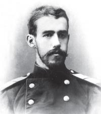 Владимир Николаевич Пылков — конструктор-любитель, автор проектов первых российских катеров