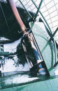 Выхлопные трубы и глушители из нержавеющей стали
