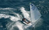 Яхта класса Laser