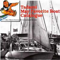 Яхта «Манта-Клиппер 34» на очередной бот-шоу