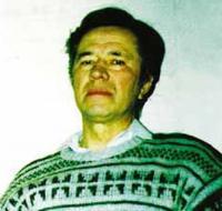 Юрий Александрович Зимин