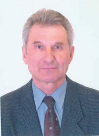 Юрий Сергеевич Ефремов