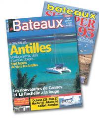 "Журнал ""Bateaux"""