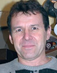 Александр Беляевский