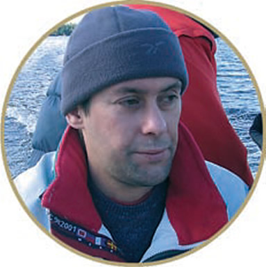 Александр Фрумкин