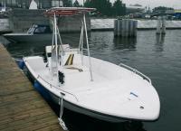 """Американец """"Sea Chaser"""" порадовал высокими мореходными качествами"""