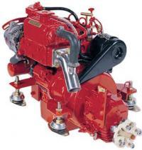Дизельный двигатель Beta Marine