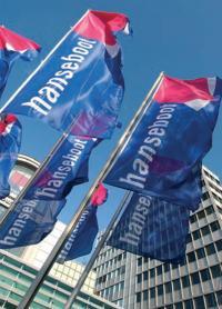 Флаги выставки