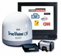 Комплект для просмотра спутникового ТВ