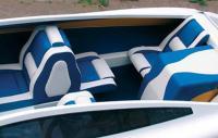 Кресла для пассажиров