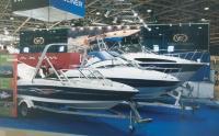 """Моторные лодки """"Bayliner"""""""