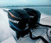 Моторы Mercury мощностью 225 л.с.