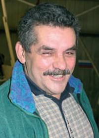 Сергей Федорко