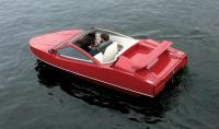 Скоростная лодка по мотивам