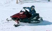 "Снегоход ""Yamaha"" ""RX Warrior"""