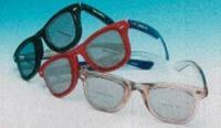 Специальные очки от морской болезни