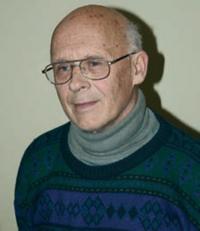 Владимир Леонидович Богданов