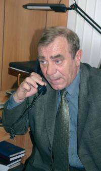 Владимир Васильевич Антонов