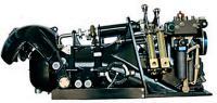 Внешний вид водомета Turbodrive 238 HC