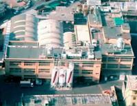 Завод компании Boero Bartolomeo